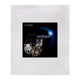 Twilight Eclipse Wolf Pack Ne Stadium Blanket for $74.50