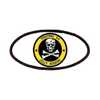 VF 84 Jolly Rogers Patches for $6.50