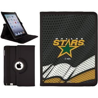 Dallas Stars   Home Jersey iPad 2/New Leather Swi for $49.95