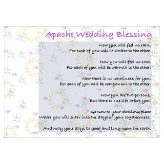 Apache Wedding Blessing Gifts & Merchandise  Apache Wedding Blessing