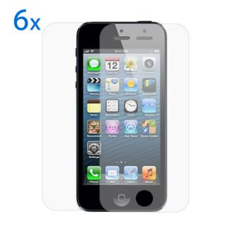 Anti Glare Matte Screen Protector Cover Guard for iPhone 5 5g