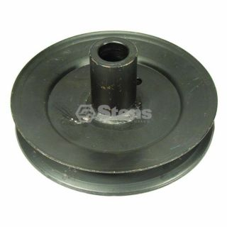 275450 275 450 LAWN MOWER DECK SPINDLE PULLEY MTD 756 0556 275450