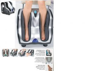 New Calf Foot Ankles Massager Calves Leg Massage