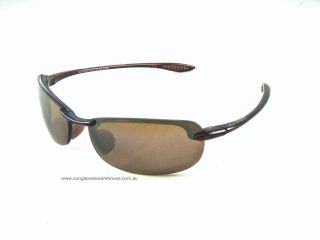 Maui Jim Sport Makaha Polarized Sunglasses H405 10