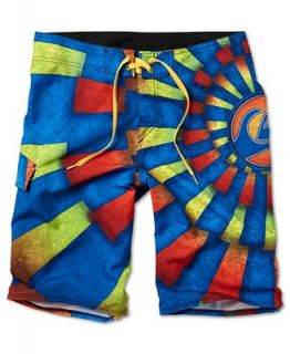 Quiksilver Kids Shorts, Boys What Not Boardshorts