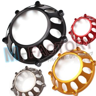 Cover Dry Clutch CC27 for 749 1098 1198 Monster 1100 900 S4