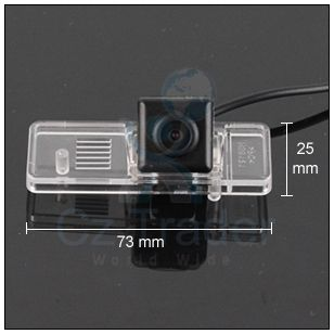 Mercedes Benz Vito Viano Car Rear View Reverse Camera RCA for Monitor