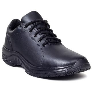 Michelin XNS3313 Oxford Work Shoes Black Mens Sz