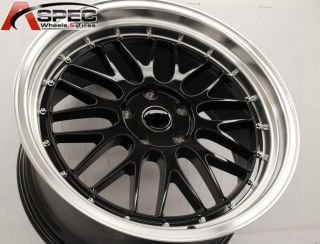 STYLE 5x120 WHEEL FIT BMW 128 135 323 318 325 328 330 335XI Z3 Z4 RIMS