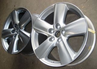 New 19 Lexus LS460 LS460L LS600HL Alloy Wheels Rims