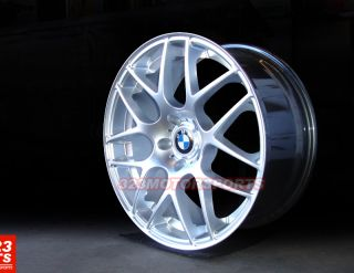 19 inch Wheels Rims Eurotek UO2 BMW 320i 323i 325i 328i 330i Rims