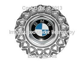 BMW e30 Wheel Center hub Cap 15/16 BBS 171mm ( 1 ) OEM