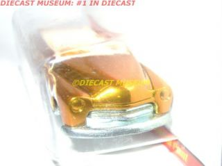 1949 49 Merc Mercury Hot Wheels Classics Diecast