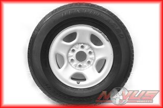 16 Chevy Silverado Tahoe GMC Sierra Yukon Wheels Tires 17 18