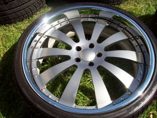 VW Bentley Flying Spur GTC Wheels Tires Forged asanti I 20