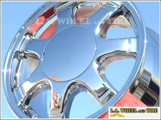 New Lexus GS300 LS400 16 OEM Chrome Wheels Rims SC430 EXCHANGE 74138