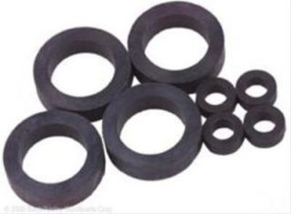 Beck Arnley 158 0021 O Ring Seal Fuel Injector Rubber Kit