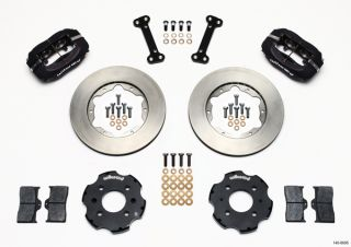 Wilwood Disc Brake Kit Honda Civic CRX 240mm 11 Rotors