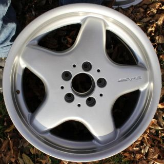 Mercedes AMG Benz Tires Wheels Rims 17 inch 17