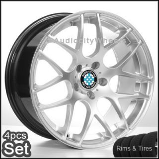 19inch for BMW Wheels and Tires 3 5 Series Rims M3 M5