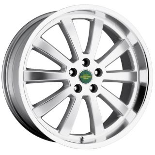 22 RB Land Range Rover LR3 Sport HSE Wheels Tires