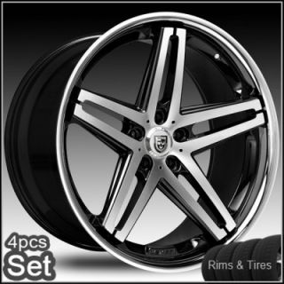 for Luxus Impala Honda Audi Infiniti Jaguar Altima Wheels Rims