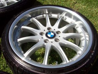19 BMW Wheels Tires 323 325 330 335 328 E46 E90 E91 E92