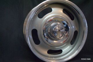 AMERICAN RACING RALLY VN327 SL 18X8 grey 5 AND 6 LUG CHEVY GMC