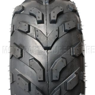 16x8 7 7 Wheel Tire Rim ATV Quad Go Kart 110cc 125cc Left Side taotao