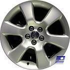 17 factory oem 6 spoke chrome wheels rims for 2003 2008 Toyota Matrix