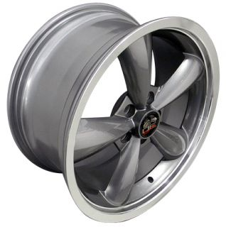 20 Rims Fit Mustang® Bullitt Deep Dish Wheels Falken FK452 Tires 05