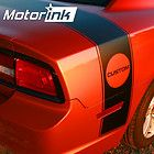 2011 + Dodge CHARGER Super bee Trunk Stripe Decal Graphics 3M 2012