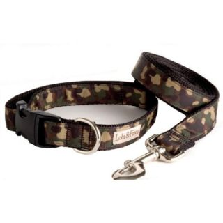 Lola & Foxy Nylon Dog Leashes   Camo   Web Exclusive Sale   Featured Products