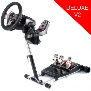 Steering wheel stand   Wheel Stand Pro for Logitech G25, G27 Racing