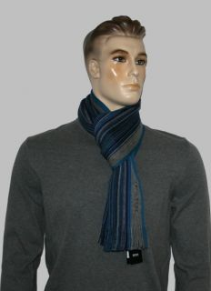FAHAN WINTER SCHAL VON HUGO BOSS   BLACK LABEL
