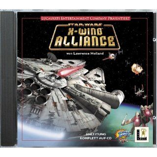 Star Wars   X Wing Alliance Games