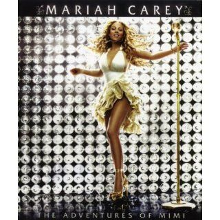 Mariah Carey   The Adventures of Mimi [Blu ray] Mariah