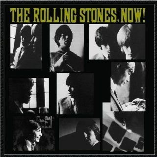 The Rolling Stones, Now Musik