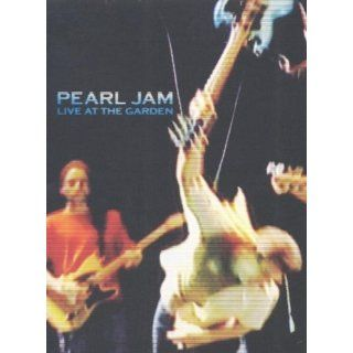 Pearl Jam   Live at the Garden [2 DVDs] Pearl Jam Filme