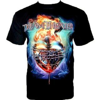 DREAM THEATER T SHIRT Fanshirt Schwarz Noir Black Gr XXL