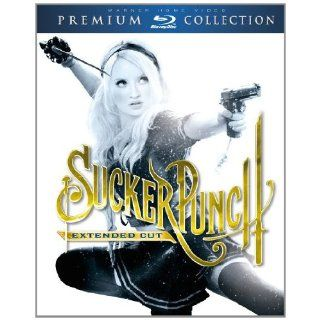 Sucker Punch   Extended Cut/Premium Collection Blu ray