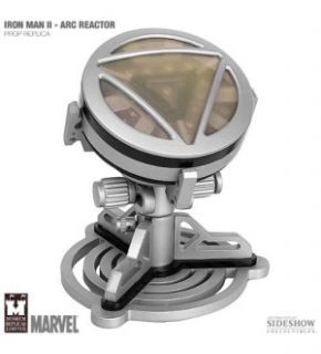 Marvel Iron Man 2 Arc Reactor Prop Movie Replica *New*