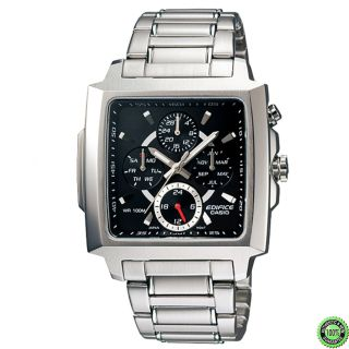 Casio Men EDIFICE Chronograph Sport Watch PO EF324D EF 324D 1AV