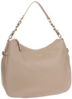Kate Spade New York Cobble Hill Finley Hobo,Oyster,One
