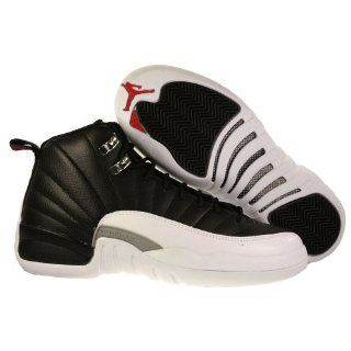 Nike Mens NIKE AIR JORDAN 12 RETRO LOW BASKETBALL SHOES Shoes