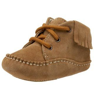 Shoe (Infant/Toddler),Brown (1004200),18 EU (2.5 M US Infant) Shoes