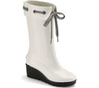 Sperry Top Sider Womens Sadie Rain Boot Shoes