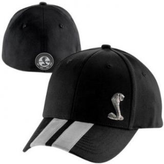 Ford Mustang Shelby Hat with Medallion Cobra Clothing