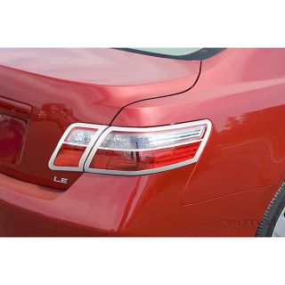 Tail Light Covers for 2007 2009 Toyota Camry