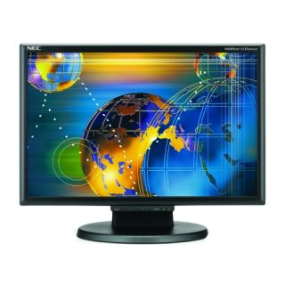 NEC Display MultiSync LCD205WXM Widescreen LCD Monitor (Refurbished